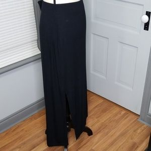 Old Navy NWT Knit Maxi Skirt